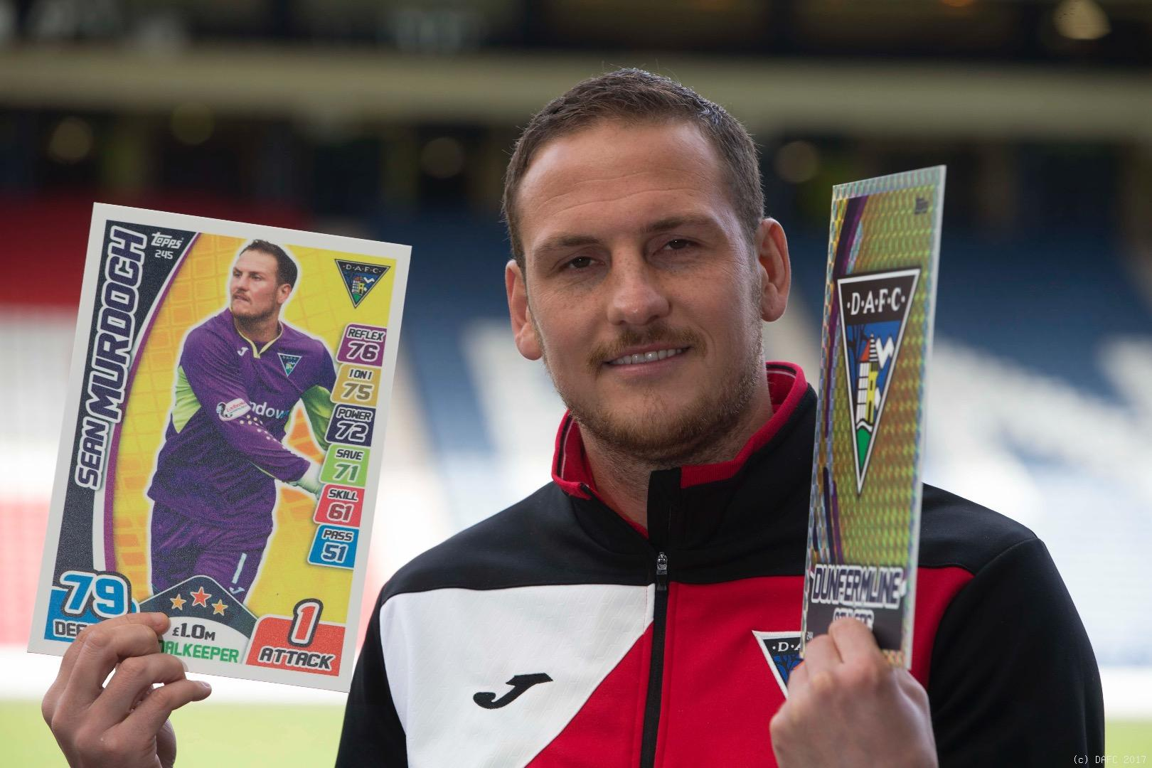 4f461764d95 Available now, Topps Match Attax, the world's most successful football trading  card game, offers fans of all ages a fun-filled addition to the new SPFL ...