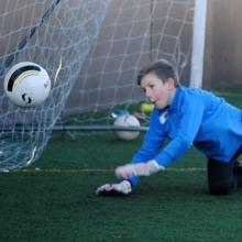 Young Pars Penalty Kick Competition 2016