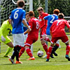 Closed Doors Friendly v Rangers