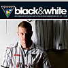 New Matchday Magazine is now Black & White