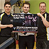 We're in this together – Fife Sports & Leisure Trust