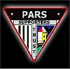 New Look for the Pars Supporters' Trust Website