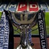 League Cup Second Round Draw