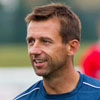 Neil McCann Post Livingston