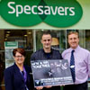 We're in this together - Specsavers