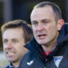 Manager Post Ayr United