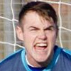 Keeper saves penalty and points
