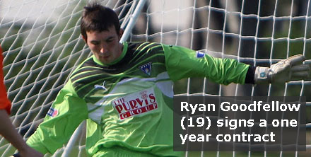 RYAN GOODFELLOW