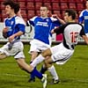 SFA Youth Cup v Montrose