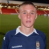 Kevin McHattie called up for Scotland duty