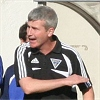 Stephen Kenny ahead of Cup Final