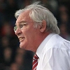 Jim Leishman Post Inverness Caley Thistle