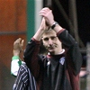 Stephen Kenny at Easter Road, click for the bigger picture