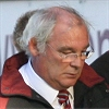 Jim Leishman Post St Mirren