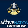 Stenhousemuir v DAFC - Active Nation Scottish Cup Replay